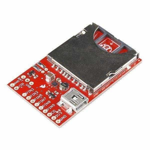 Electric Imp Breakout Board (Bob-12886) - Wifi