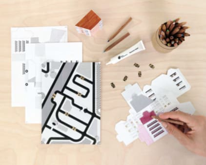 Electric Paint Circuit Pack - Conductive Ink