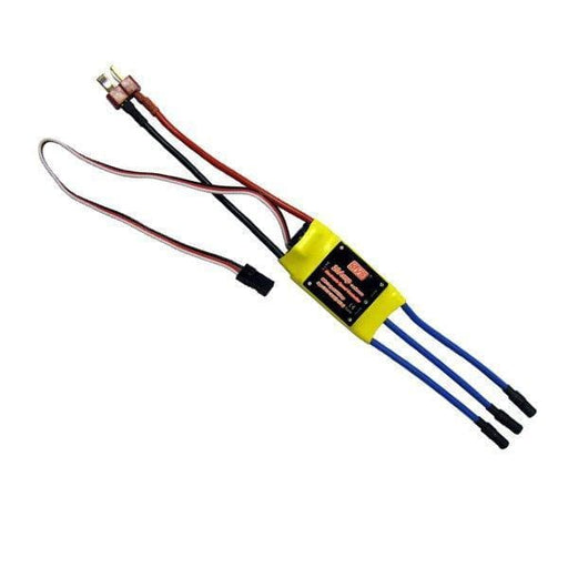 Electronic Speed Controller (20A) - Motion Controllers