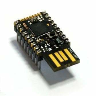 Espruino Pico - Pinned - Cortex Dev Boards