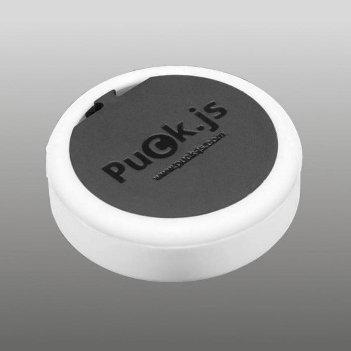 Espruino Puck.js Smart Button/bluetooth Beacon - Arm Processor Based