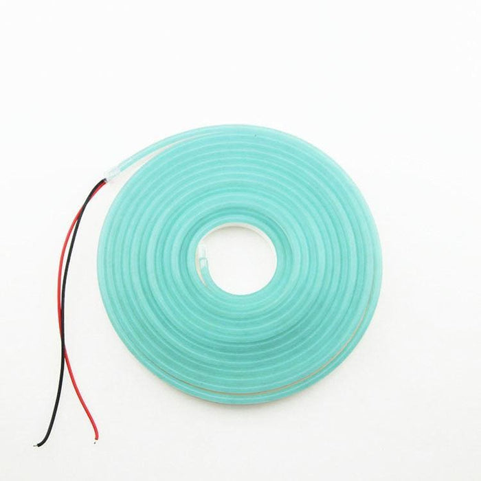Flexible Silicone Neon-Like LED Strip - 1 Meter - LEDs
