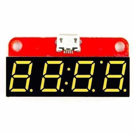 Flotilla - Number - LED Displays