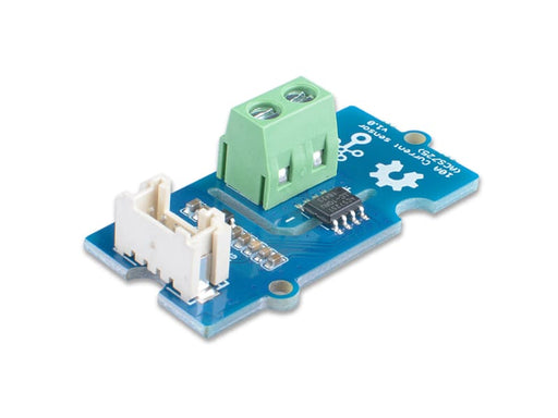 Grove - 10A DC Current Sensor (ACS725) - Grove