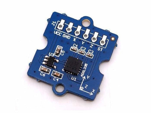 Grove - 3-Axis Analog Accelerometer - Grove