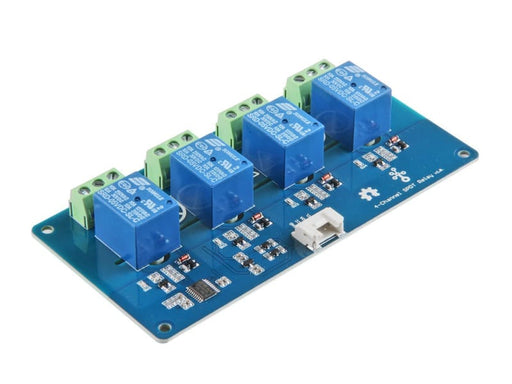 Grove - 4-Channel Spdt Relay - Grove