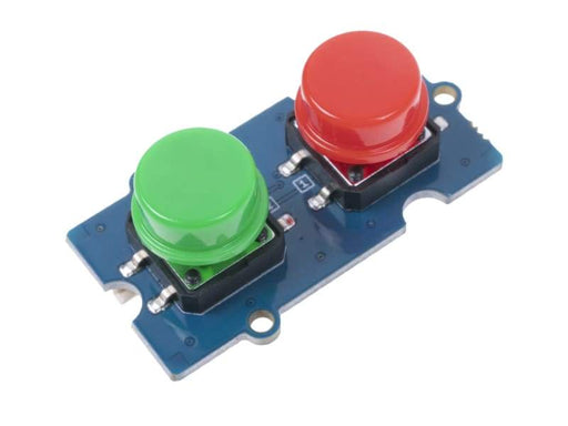 Grove - Dual Button - Component