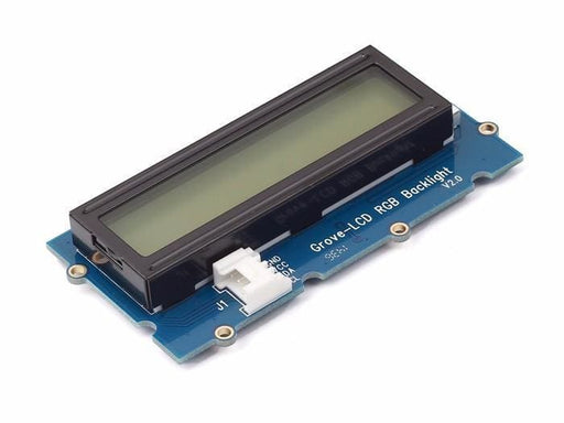 Grove - Lcd Rgb Backlight - Grove