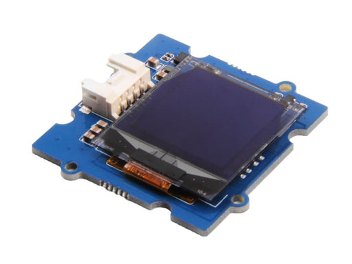 Grove - Oled Display 1.12 V2 - Grove