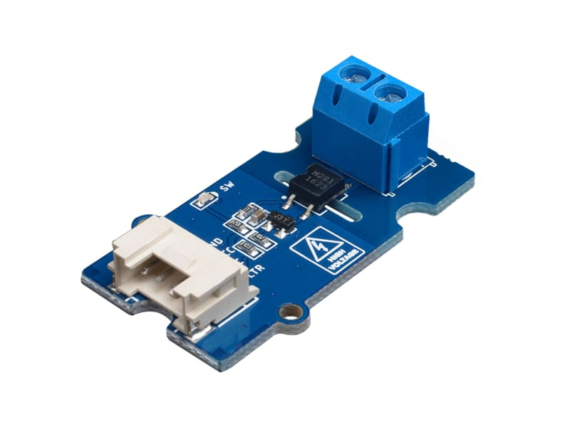 Grove - Optocoupler Relay (M281) - Grove