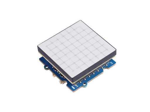 Grove - Rgb Led Matrix W/driver - Grove