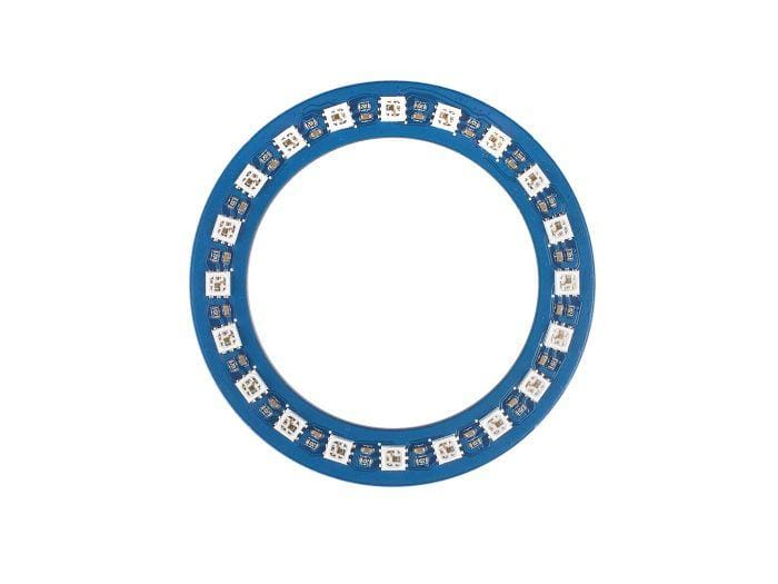 Grove - Rgb Led Ring (20 - Ws2813 Mini) - Grove