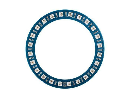 Grove - RGB LED Ring (24-WS2813 Mini) - Grove