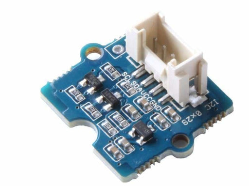 Grove - Time Of Flight Distance Sensor(Vl53L0X) - Grove