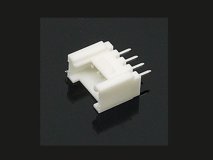Grove - Universal 4 Pin Connectors (10 Pcs) - Grove