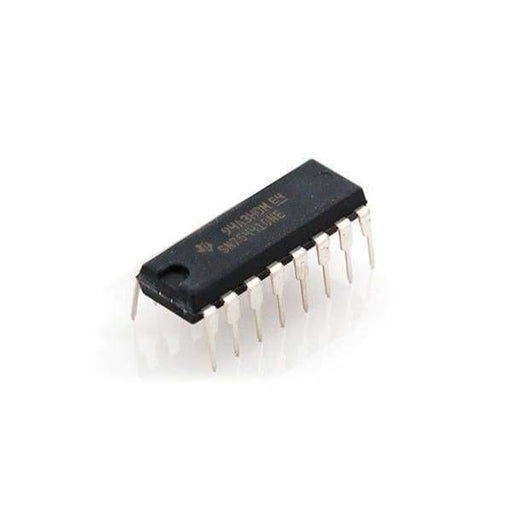 H-Bridge Motor Driver 1A - Motion Controllers