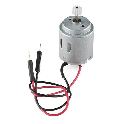 Hobby Motor - Gear (Rob-11696) - Motors
