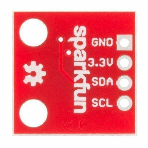Humidity And Temperature Sensor Breakout - Si7021 (Sen-13763) - Atmospheric