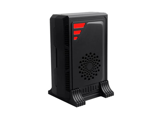 Icon Case with Fan for Raspberry Pi 4B - Component
