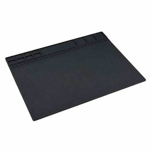 Insulated Silicone Soldering Mat - Soldering