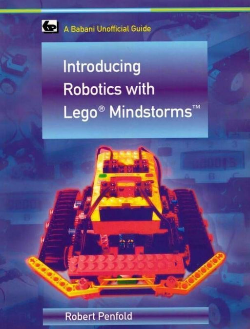 Introducing Robotics with Lego Mindstorms - Books