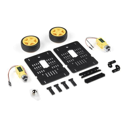 JetBot Chassis Kit V2 - Component