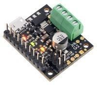 Jrk G2 21V3 Usb Motor Controller With Feedback - Motors