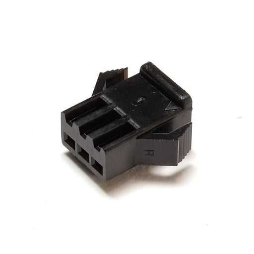 Jst Sm - Female Housing (3 Pin) - Connectors