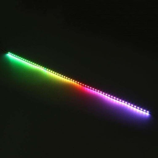 Led Pcb Rigid Bar Side Light - 60 Leds - 500Mm Long - 120 Led/meter (Adafruit Neopixel Compatible) - Leds