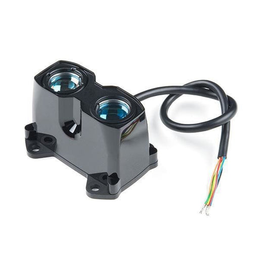Lidar-Lite 3 Laser Rangefinder High Performance (Llv3Hp) - Infra Red