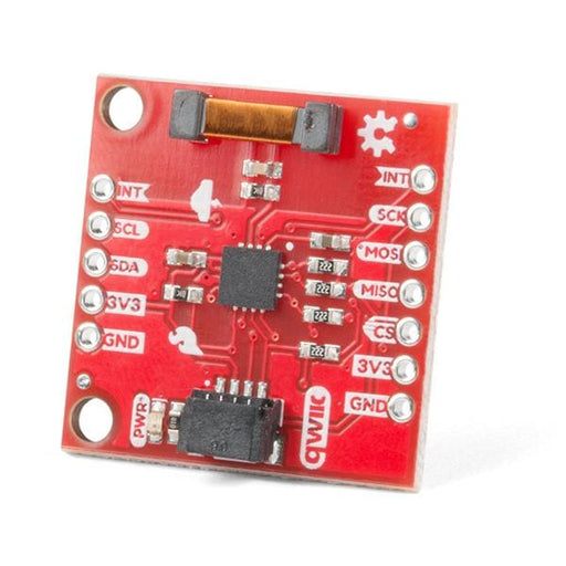 Lightning Detector - AS3935 (Qwiic) - Sensor