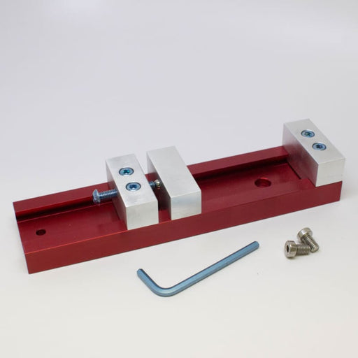 Low Profile Vise for Carbide3D Nomad CNC - CNC