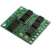 Low Voltage Dual Serial Motor Controller - Motion Controllers