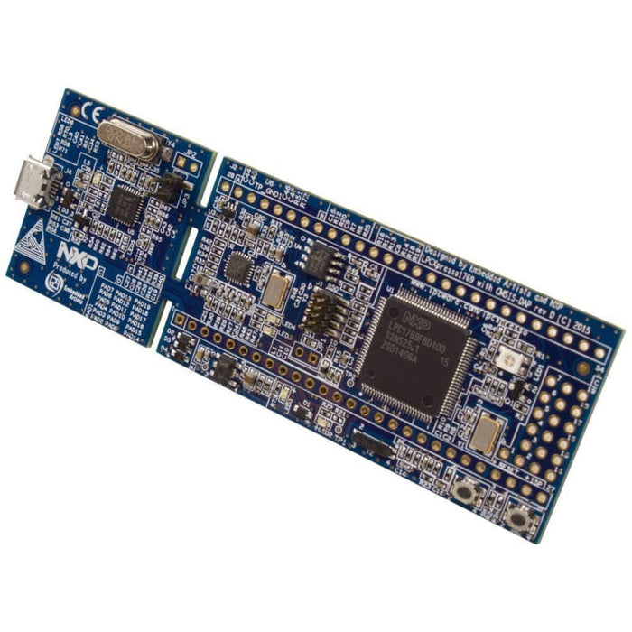 LPC1769 LPCXpresso Board with CMSIS-DAP - ARM Processor Based