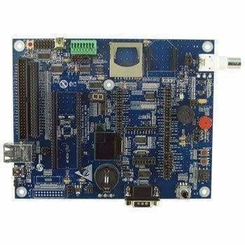 LPCXpresso Base Board - NXP Dev Boards