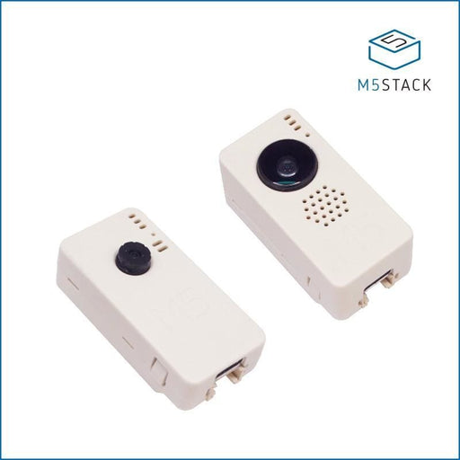 M5Stack Fish-eye Camera Module (OV2640) - Cameras