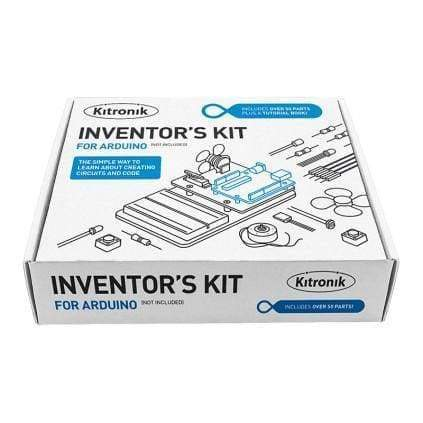 Maker Uno Inventors Bundle - Education