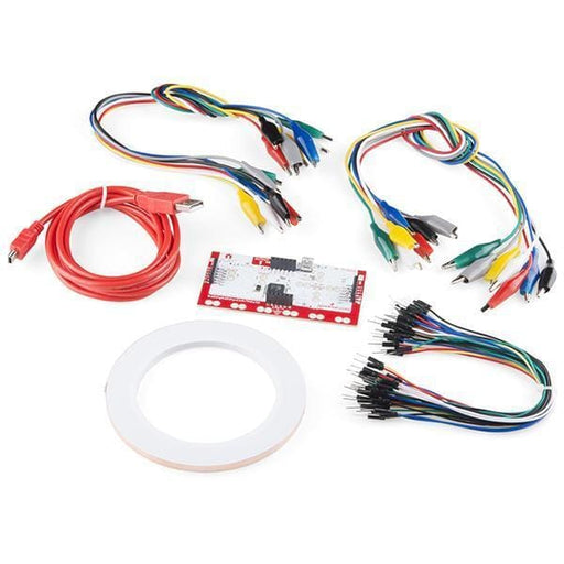 Makey Makey - Deluxe Kit (WIG-11519) - Kits