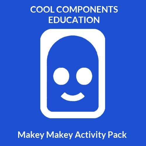 Makey Makey Fun Activity Pack - Education