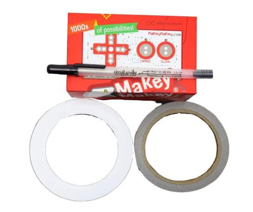 Makey Makey with Conductive Kit - Education