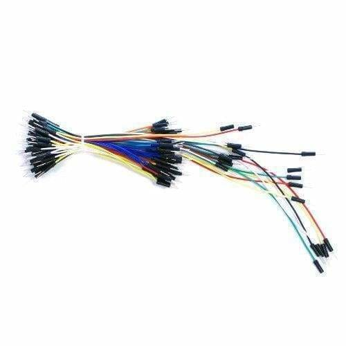 Male To Male Jumper Wire Variety Pack - Cables And Adapters