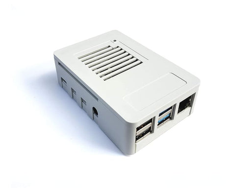 MaticBox 4 – Innovative case for Raspberry Pi 4 (White) - Component