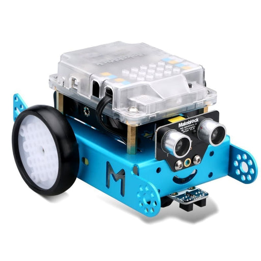 Mbot - Bluetooth Version Scratch Programmable Robot - Kits