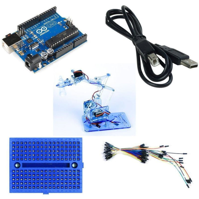 Mearm + Microcontroller Kit - Kits