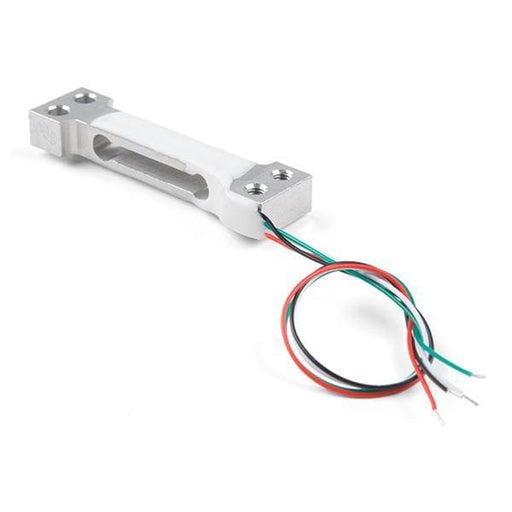 Mini Load Cell - 500G Straight Bar (Tal221) (Sen-14728) - Temperature And Pressure