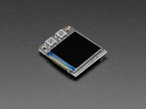 Mini PiTFT 1.3 - 240x240 TFT Add-on for Raspberry Pi - TFT Display