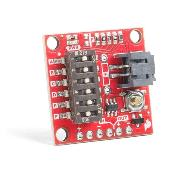 Nano Power Timer - TPL5110 (PRT-15353)