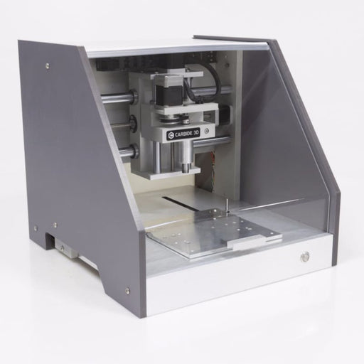 Nomad 883 Pro - High Performance Desktop Cnc Machine - Grey - Cnc