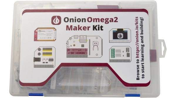 Omega2 Maker Kit - Kits
