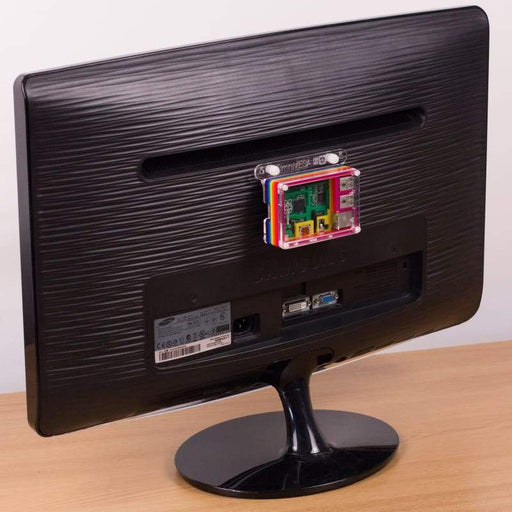 Omnivesa - Raspberry Pi Enclosures